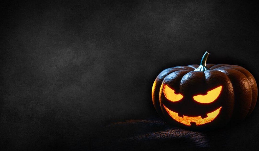Herfstvakantie met een spooknacht